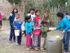 Argentina - Il pranzo dei bambini