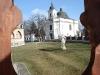Boemia - La parrocchia