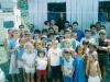 Brasile - Suor Rita tra i bambini