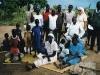 Un gruppo di preghiera