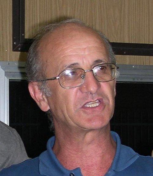Padre Danilo Lago